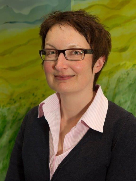 Svenja Linscheid