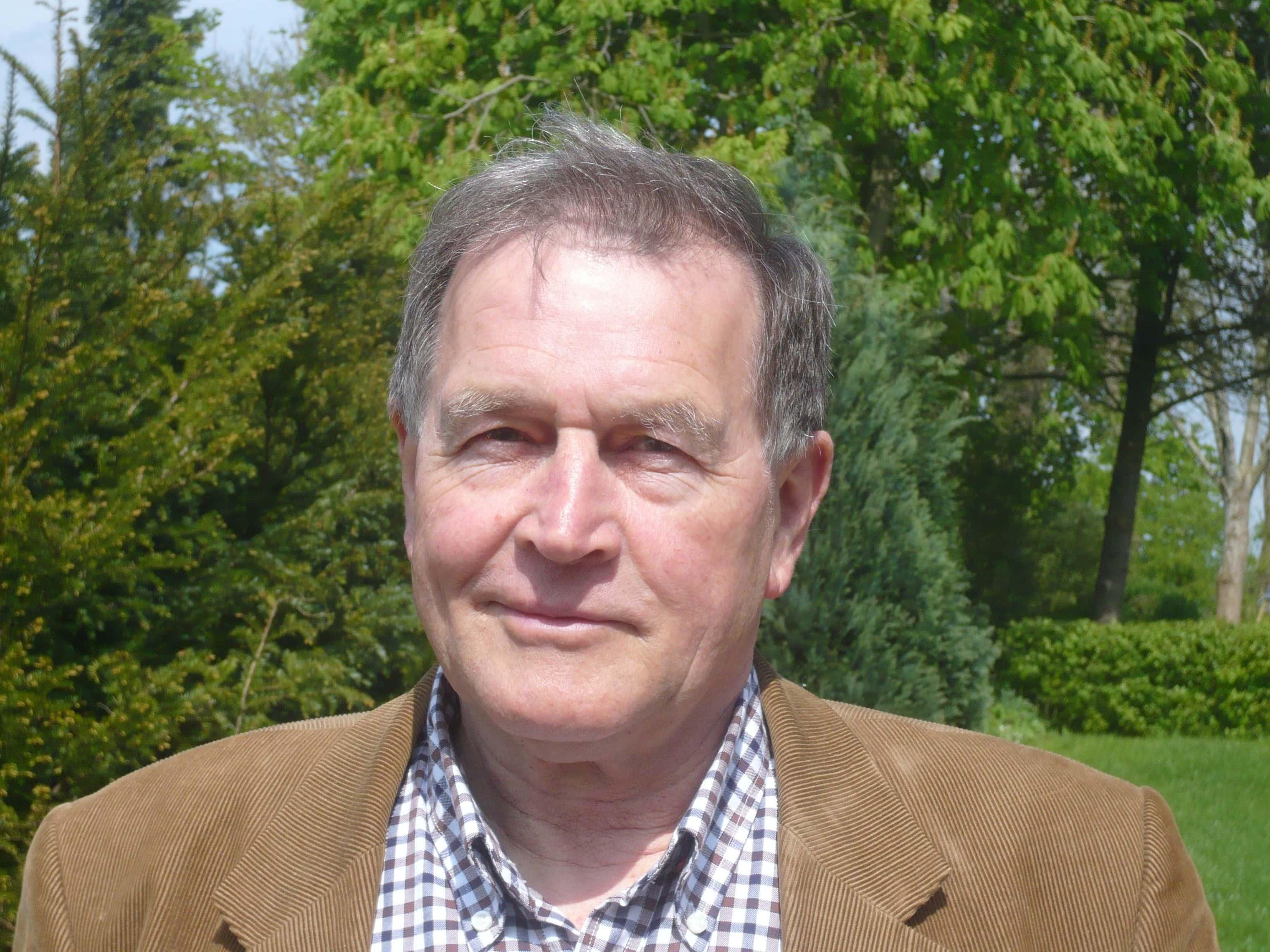 Hans-Werner Berlau, Vorsitzender LAG AktivRegion Schlei-Ostsee e.V.