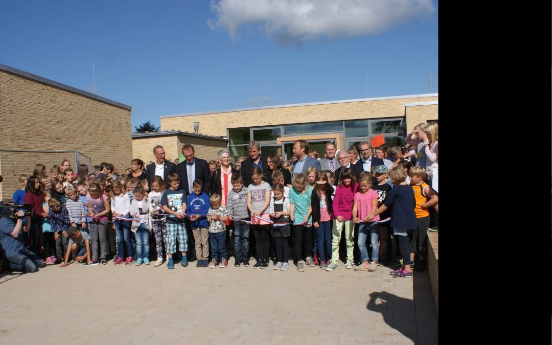 Ländlicher Lern- und Bildungscampus Süderbrarup