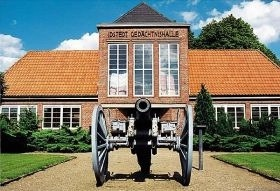 Machbarkeitsstudie zur Neuausrichtung der Idstedter Gedächtnishalle zur Schlacht bei Idstedt 1850