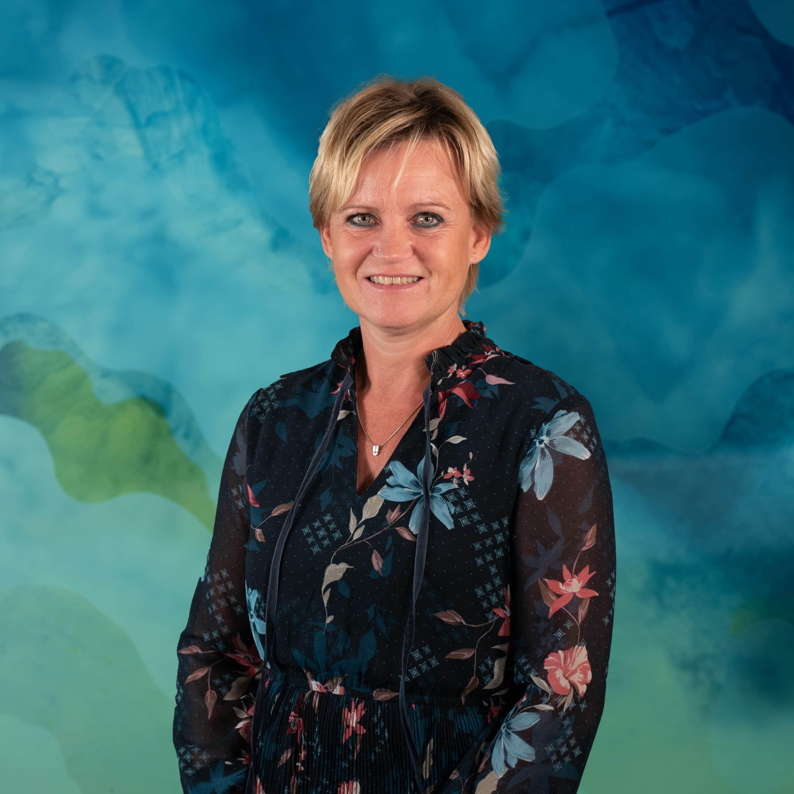 Angela Gundlach